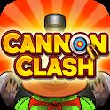 CannonClash icon