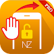 Wave Unlock - Wave to unlock & Lock Screen PRO for PC-Windows 7,8,10 and Mac