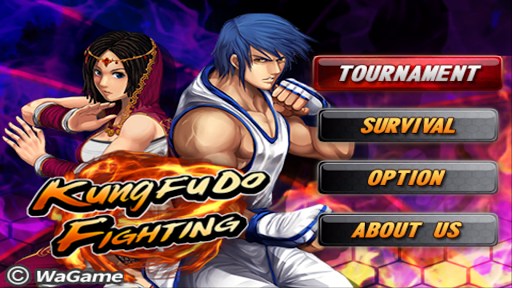 Kung Fu Do Fighting android2mod screenshots 7