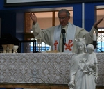Sacred Heart College Academic Mass : Sacred Heart College