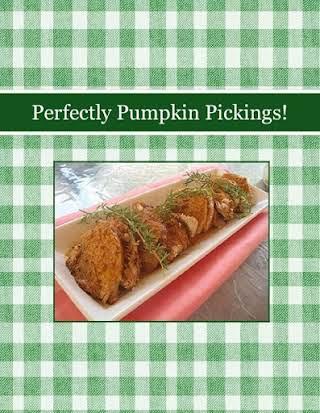 Perfectly Pumpkin Pickings!