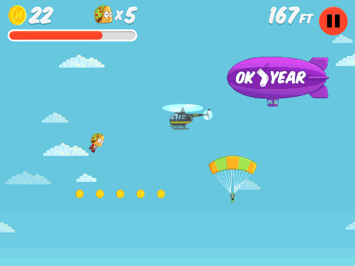 Ramp It Up- screenshot