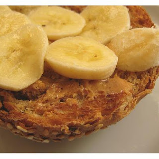 Banana Buns
