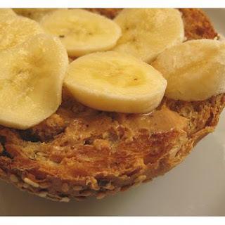 Banana Buns.
