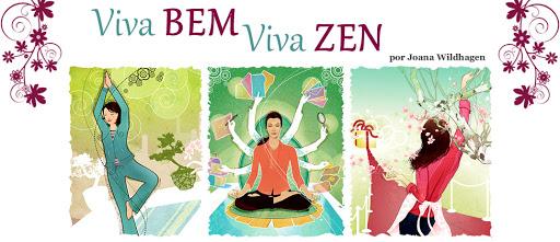 Viva bem Viva Zen