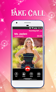 Fake Call Girlfriend Prank App Download For Android 3