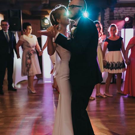 Wedding photographer Łukasz Kulawiak (exclusivephoto). Photo of 07.12.2017