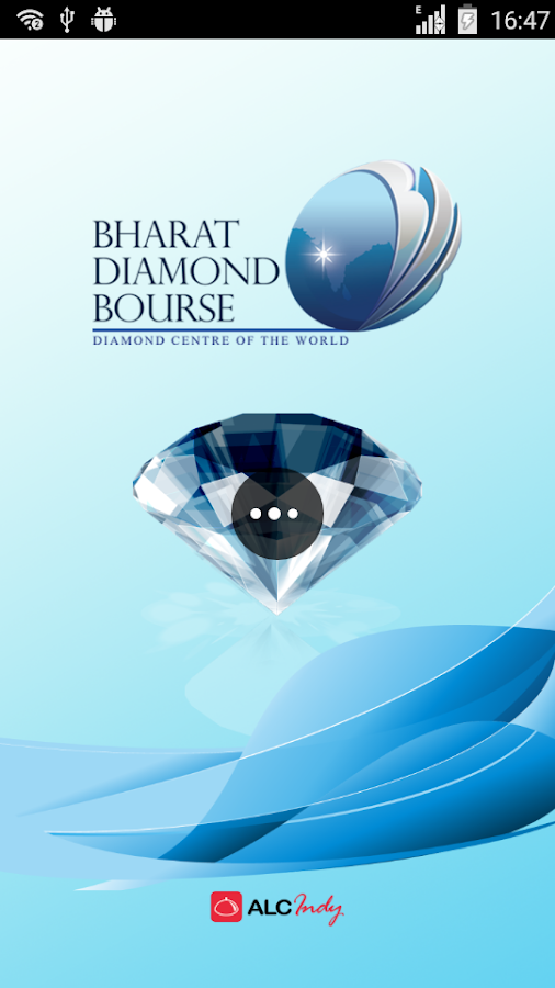Bharat Diamond Bourse- screenshot