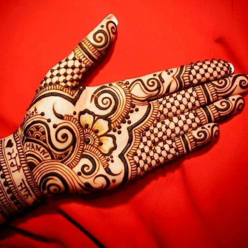 Latest Mehndi Designs 2017 (app)