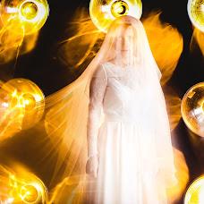 Wedding photographer Egor Petrov (petrov). Photo of 21.10.2016