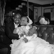 Wedding photographer John Kihato (johnkihato). Photo of 16.05.2017