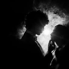 Wedding photographer Aleksey Lyan (garuda2112). Photo of 18.05.2018