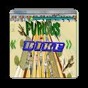 Furious The Dog Bike (Lite) icon