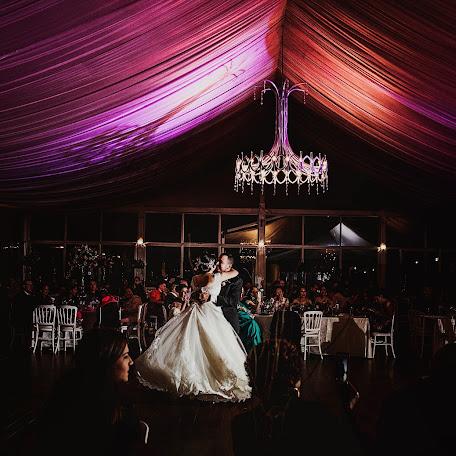 Wedding photographer Nestor damian Franco aceves (NestorDamianFr). Photo of 16.02.2018