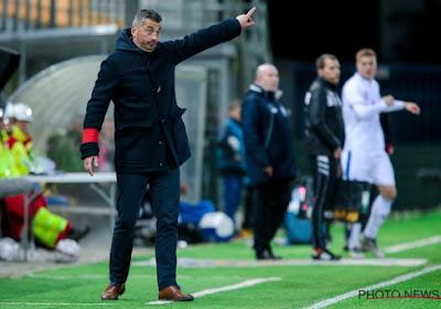 """Custovic treft in duel tegen Club voormalig staflid: """"Betere opportuniteit gekregen"""""""
