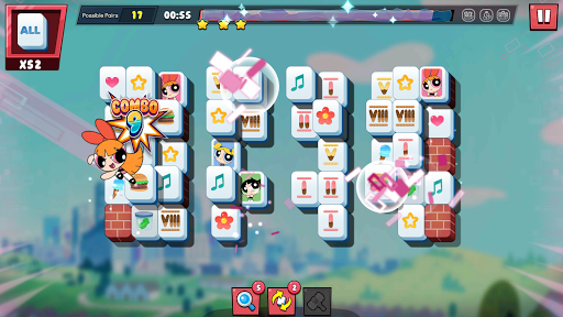 The Powerpuff Girls Smash apktram screenshots 18