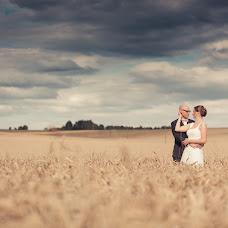 Wedding photographer Daniel Böth (danielboth). Photo of 14.09.2016