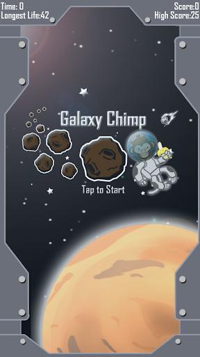 Galaxy Chimp