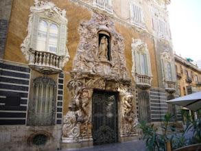 Photo: 10.03.09 Schnuppertour Valencia: Keramikmuseum (Urheberrecht M. Dorn)