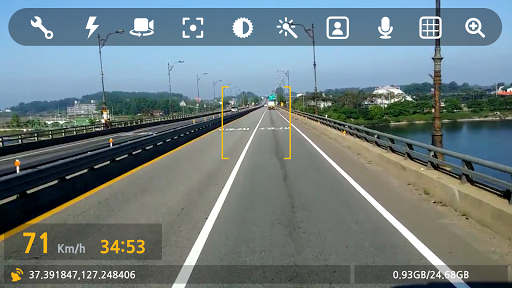 AutoBoy Dash Cam - BlackBox screenshot 19