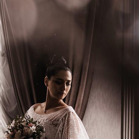 Wedding photographer Aysha Bazhaeva (bajaeva). Photo of 07.03.2018