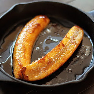 Plantanitos, or Fried Plantains Recipe