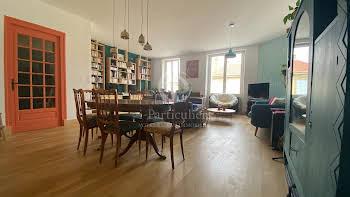 Appartement 3 pièces 110,06 m2