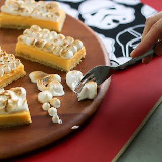 Lemon Marshmallow Slice Recipes