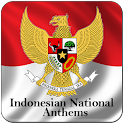 Indonesian National Anthems icon