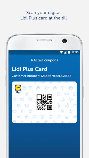 Lidl Plus  screenshots 2