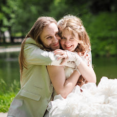 Wedding photographer Nadezhda Shilova (lovana). Photo of 26.06.2013