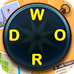 Word Trip Icon