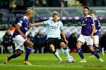 Cijfers bewijzen: Club Brugge en Anderlecht laten de tegenstander het meest achter de bal aanhollen