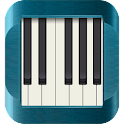 Grand Digital Piano KeyBoard icon