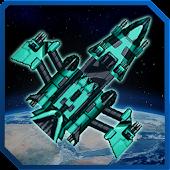 Crazy Spacecraft