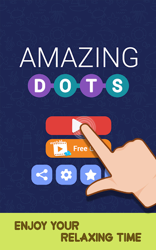 Dot to Dot: Dots Connect u2013 Dots Link u2013 Dots Match 1.0.3 screenshots 11