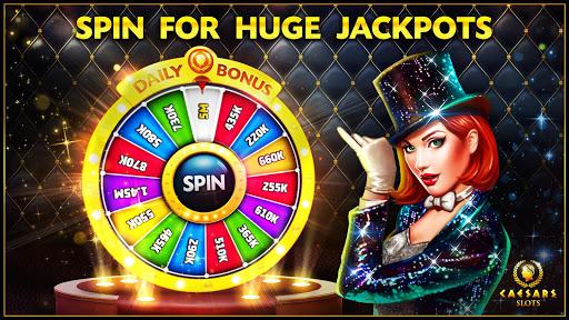 Caesars Slots: Free Slot Machines and Casino Games 3.10.1 screenshots 2
