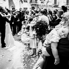 Wedding photographer Righi Prato (prato). Photo of 22.12.2015