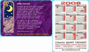 Photo: Llibreria Quart Creixent (2)