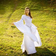 Wedding photographer Nadezhda Lvova (nadulson). Photo of 28.11.2014