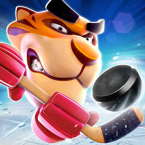 Rumble Hockey 1.6.6.5