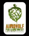 Logo of Aardwolf Pale Ale