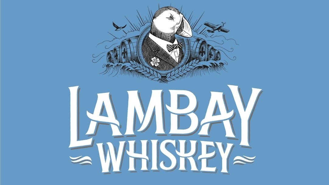 Image result for Lambay Whiskey Tasting