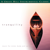 Fresh Air (Sound Therapy: Tranquility Album Version)