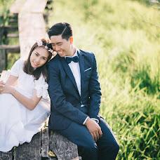 Wedding photographer Rapeeporn Puttharitt (puttharitt). Photo of 08.06.2018