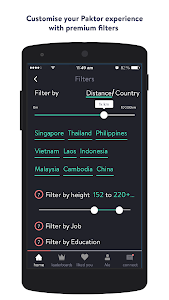 Paktor: Make New Friends v2.4.7
