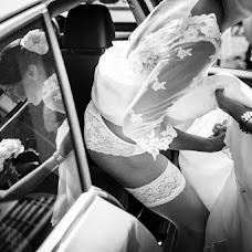 Svatební fotograf Vojta Hurych (vojta). Fotografie z 27.03.2016