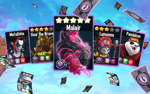 Monster Legends 9.4.8 screenshots 13