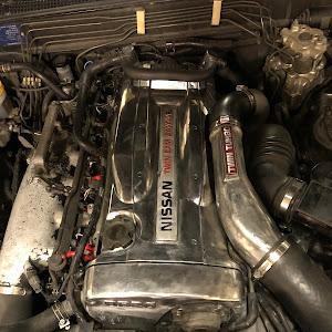 スカイラインGT-R R32 1989年式のカスタム事例画像 RB26さんの2020年01月12日21:45の投稿