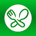 Recipe FitFood - Cadastre suas Receitas icon